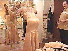 Maria Satin Videos